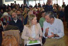 Foto 5 - Fotos y crónica del primer acto publico de Vox en Soria