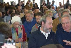 Foto 6 - Fotos y crónica del primer acto publico de Vox en Soria