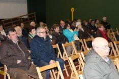 'Voces del Ebro' en Casarejos