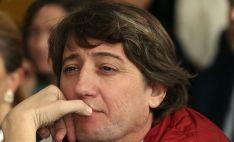 Carlos Martínez Mínguez, alcalde de Soria. /SN
