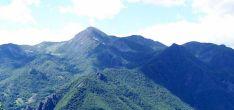Una imagen de los Picos de Europa.