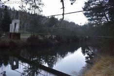 Invierno suave en Covaleda. /EM
