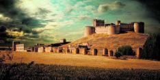 Castillo de Berlanga de Duero. Jesús Barcones