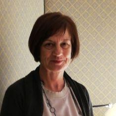 María Luisa Muñoz González, Podemos Soria.
