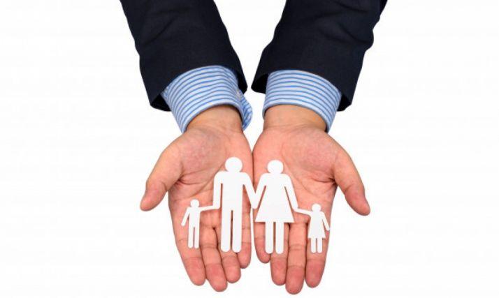 Foto 1 - Trabajadores Autónomos y Empresa Familiar de CyL se suman al Programa de acogimiento familiar