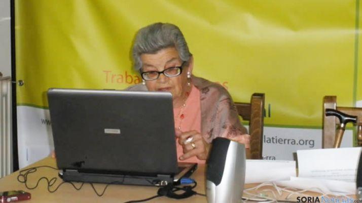 Foto 1 - Soria es la provincia de la Comunidad con menos proyectos de internet rápido de la Junta para 2019