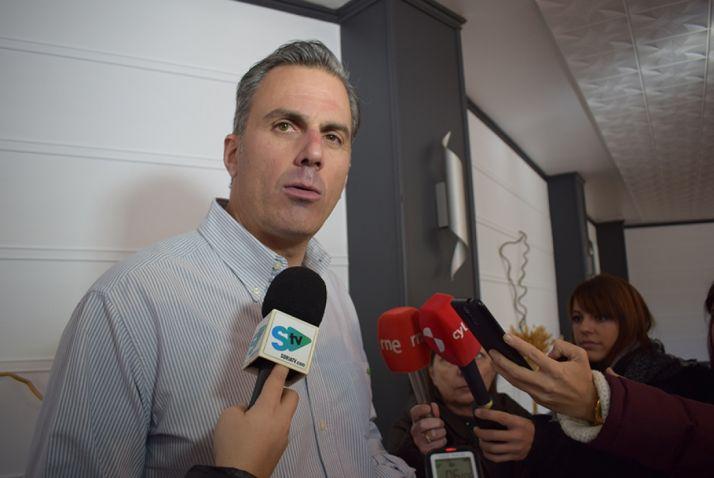 Foto 1 - Vox no presentará las candidaturas de las elecciones municipales y autonómicas por lo menos hasta marzo
