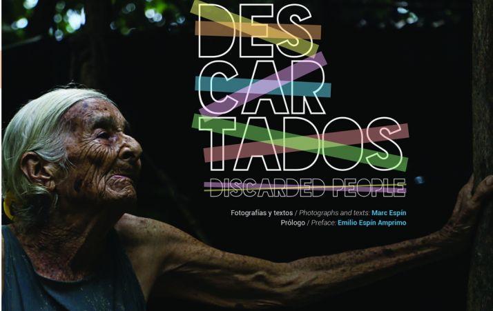 Foto 1 - El Burgo acoge la muestra 'Descartados' de Tierra sin Males