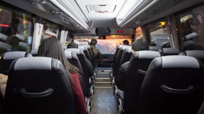 Foto 1 - Más de un millón de usuarios se han beneficiado del transporte a la demanda de CyL