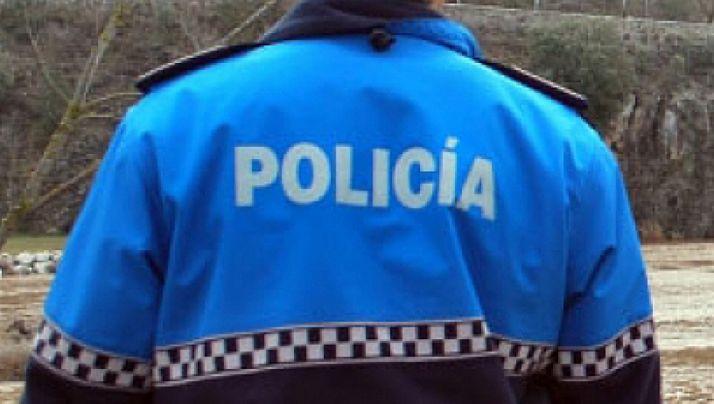 Foto 1 - Comienza el XXXIX curso básico de formación para policías locales de CyL con 2 futuros agentes de Almazán