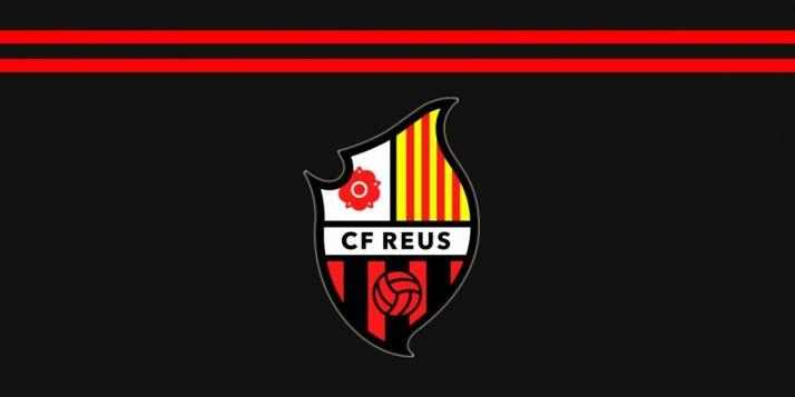 Escudo del Reus. CF Reus, página oficial.