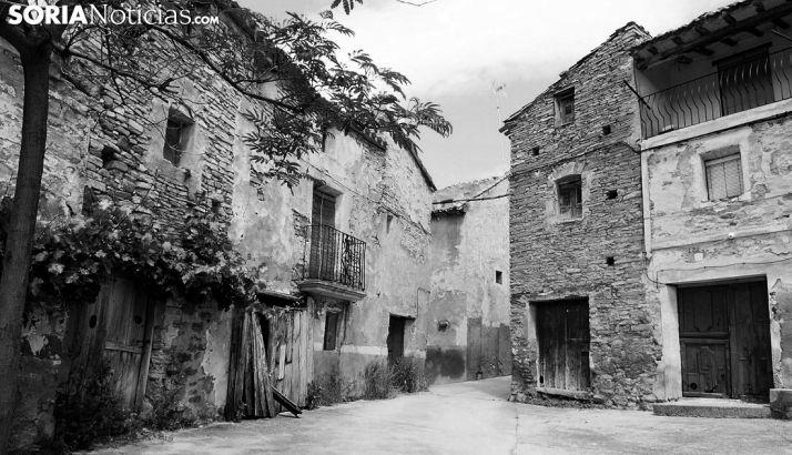 Imagen de una localidad de Tierras Altas. /SN