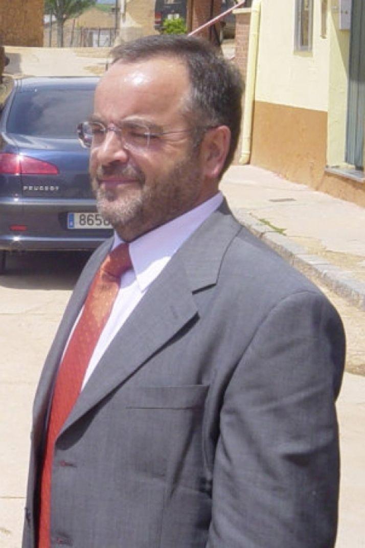 """Foto 1 - Félix López: """"O la voz de Soria entra en vena en el Congreso o la provincia muere"""""""