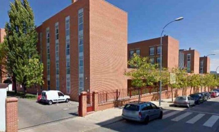 Residencia Los Royales de la Junta en Soria.