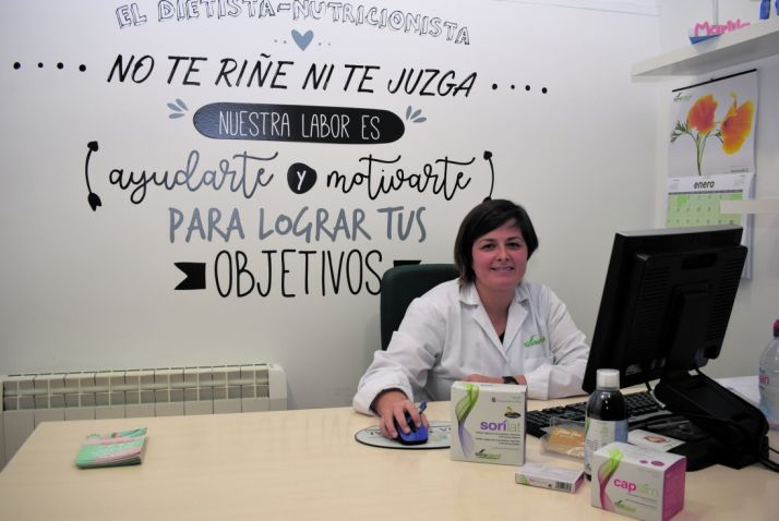 Despacho de Soria Natural.