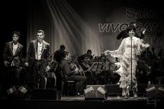 Foto 3 - La Banda de Música se acompaña de 4 voces de altura para recordar lo mejor de Eurovisión
