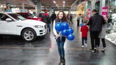 Foto 5 - La animada VII Feria del Coche de Ocasión y Seminuevo de Soria continúa este domingo en Camaretas