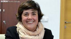 Ana Alegre, responsable del área social en el Ayuntamiento capitalino. /SN