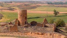Una imagen de los restos del monasterio. /HN