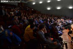 Foto 5 - La Gala del Deporte anuncia un 'pasillo' de estrellas