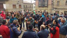Duruelo de la Sierra y su Carnaval.