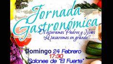 El domingo, jornada intercultural gastronómica en Ágreda