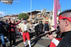 Fiesta de San Blas en San Leonardo.