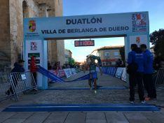 Foto 3 - Mediero y Latestere mandan en Berlanga de Duero