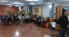 Foto 3 - Música tradicional e interactiva en la residencia Latorre