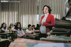 Día de la Mujer Científica. Carmen de Vicente