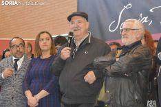 Feria de la Trufa Negra de Soria en Abejar.