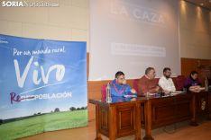 Foto 3 - Podemos apuesta por abrir una mesa de diálogo sobre la caza, por ser un recurso de desarrollo social en el medio rural