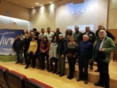 Foto 2 - Podemos defiende un modelo de caza social, recreativa y sostenible