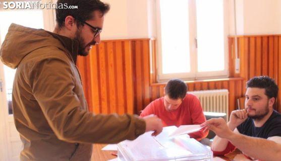 Votaciones consulta Abejar.