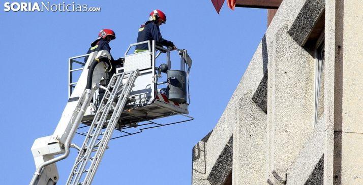 Foto 1 - USO recurre el tribunal de las bases de bombero y exige garantías jurídicas sobre la cobertura de las vacantes existentes