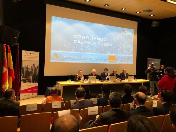 Presentación de 'Certicyl' en León.