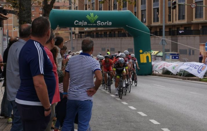 Equipo ciclista E.LECLERC Soria. E-Leclerc.es