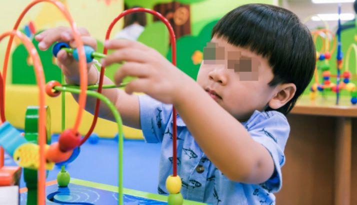 Foto 1 - Las escuelas infantiles de CyL duplican en plazas las repomendadas por la UE