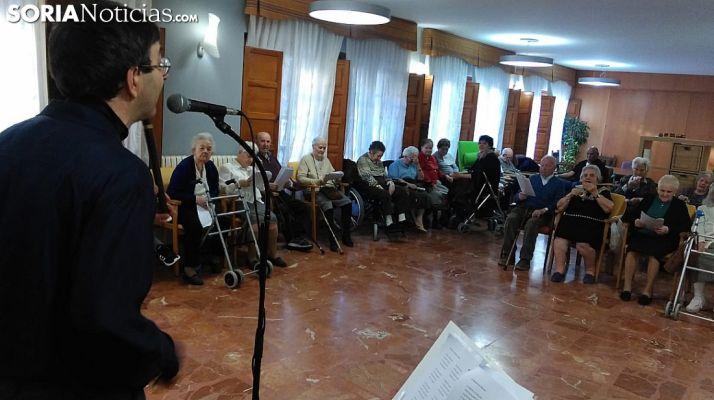 Foto 2 - Música tradicional e interactiva en la residencia Latorre