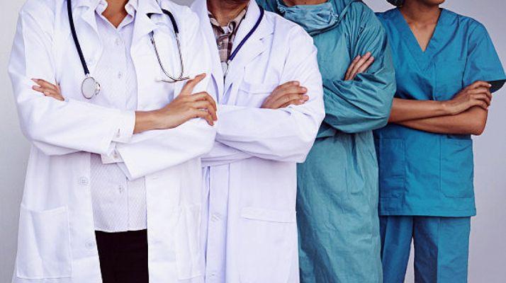 Foto 1 - La Junta aprueba el Decreto Ley de medidas urgentes para hacer frente al déficit de médicos