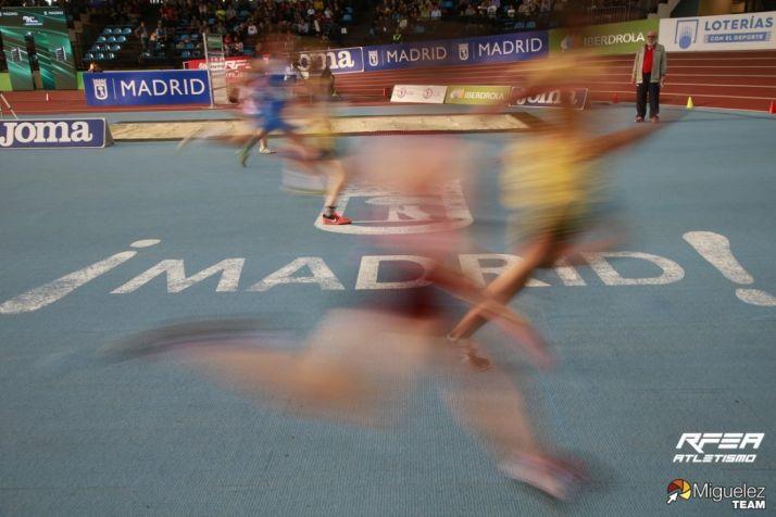 Meeting Villa de Madrid. Cuenta oficial de la Real Federación Española de Atletismo