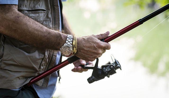 Foto 1 - Junta y Diputación acuerdan impulsar la pesca en el Río Lobos