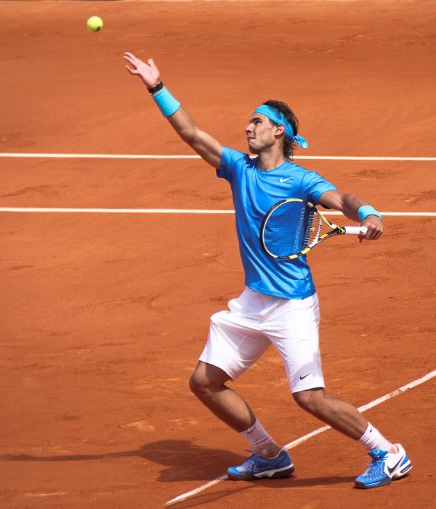 Novak Djokovic, por Carine06, CC BY-SA 2.0