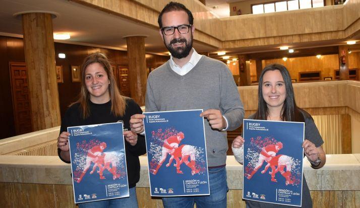 Foto 1 - Las selecciones sub 16 y 18 de CyL y Aragón se juegan el ascenso a máxima categoría masculina este domingo en Soria