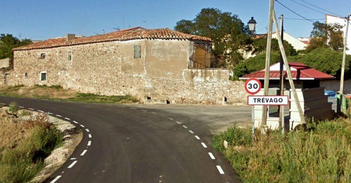 Foto 1 - Trévago reafirma su propiedad sobre el Monte Revedado
