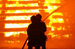 """Foto 1 - CSIF reclama a la Junta la homologación """"completa"""" de los bomberos con la Policía Local"""