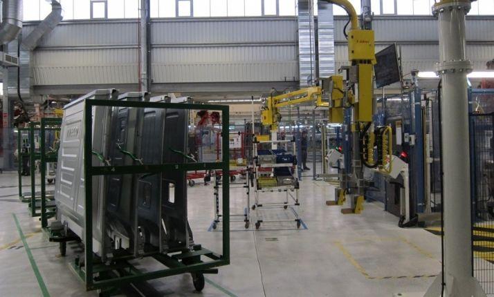 Las ayudas Reiundus tienen como fin apoyar las inversiones industriales que mejoren la competitividad.