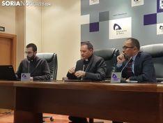 Convenio Diócesis-Diputación de Soria
