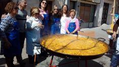 """Foto 6 - Ágreda se vuelca contra el hambre. La campaña de Manos Unidos recauda unos """"5.300 euros"""""""