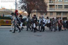 Foto 4 - FOTOS: Salvas de honor para los ahorcados en la Guerra de la Independencia